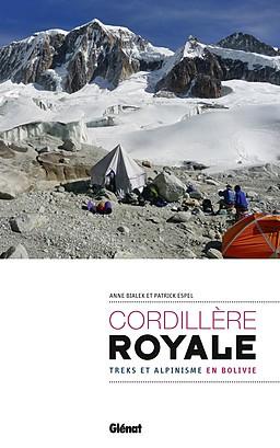 Cordillère royale - Bolivie