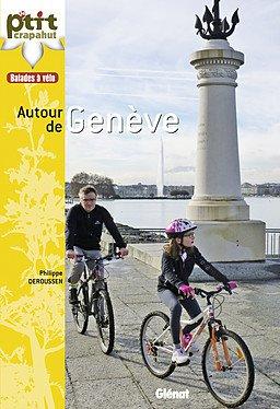 Genève - balades à vélo autour de