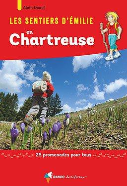 Chartreuse sentiers émilie 25 prom. pour tous