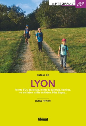 Lyon - balades autour de