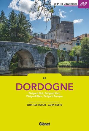 Dordogne - 30 balades en famille