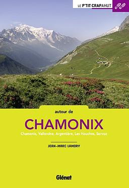 Chamonix - 30 balades en famille