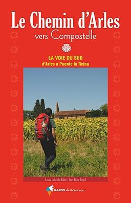 Chemin d'Arles vers Compostelle - La voie du Sud