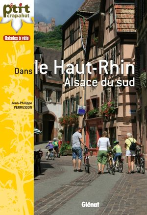 Haut-Rhin - Alsace du sud balades à vélo