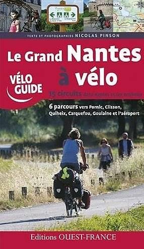 Nantes - Le grand Nantes à vélo