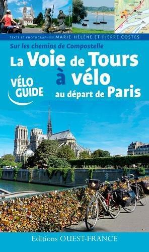 Voie de Tours à vélo chemin de Compostelle