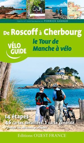 Roscoff à Cherbourg - Tour de Manche