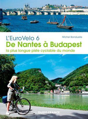 Nantes à Budapest EuroVelo 6