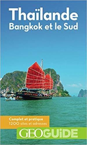 Thailande / Bangkok / le sud