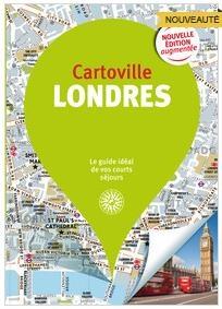 Londres/Londen reisgids