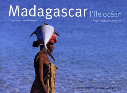 Madagascar Fotoboerk Ile Ocean
