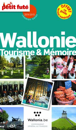 Wallonië 14-15 - toerisme & herdenking