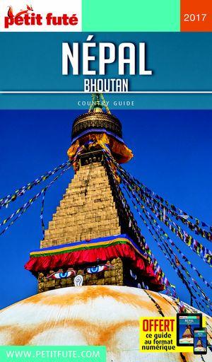 Népal / Bhoutan 17