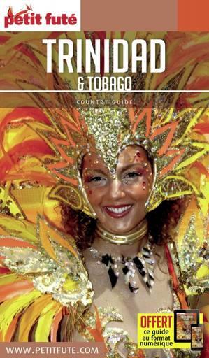 Trinidad & Tobago 16