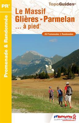 Glieres - Parmelan Massif A Pied 28pr