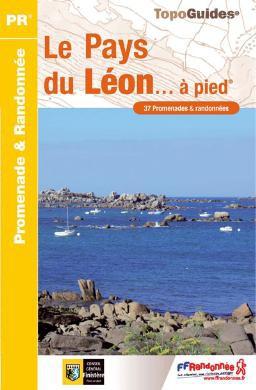 Pays Du Leon A Pied 37pr