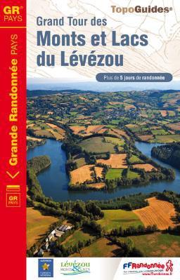 Tours Monts Lacs Levezou