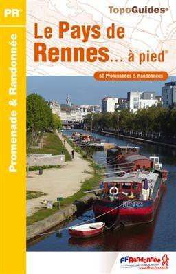 Pays De Rennes A Pied 50pr