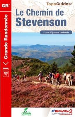 Chemin De Stevenson Gr70 Pn Des Cevennes