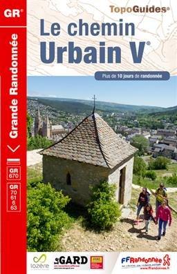 Chemin d' Urbain V GR670+70+61+6+63 +10j. rand