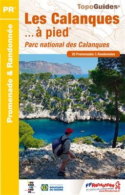 Calanques A Pied De Marseille A Cassis
