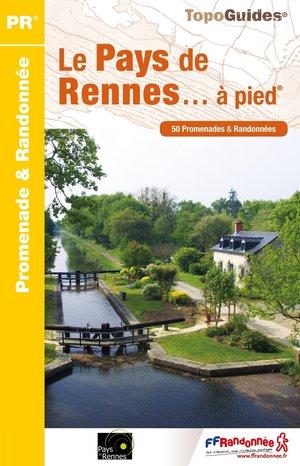 Pays de Rennes à pied 50PR