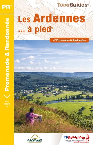 Ardennes A Pied