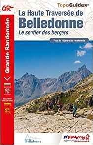 Haute traversée de Belledonne GR738