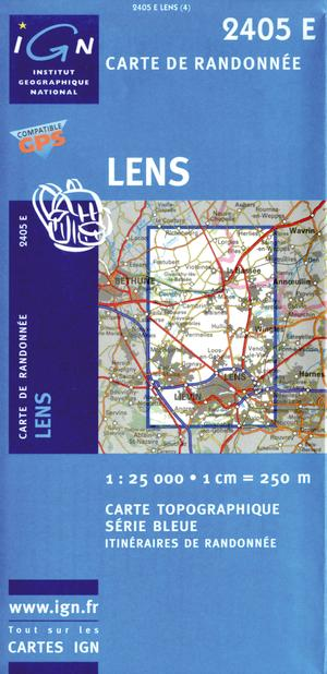 Lens Gps