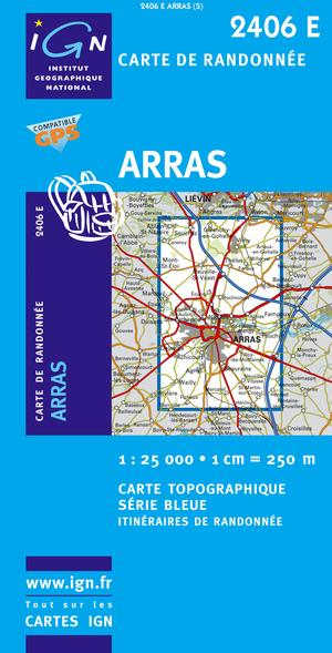 Arras Gps