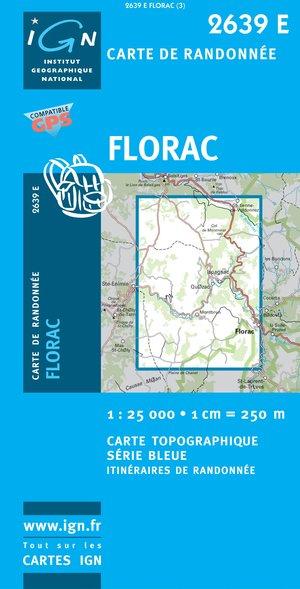 Florac Gps