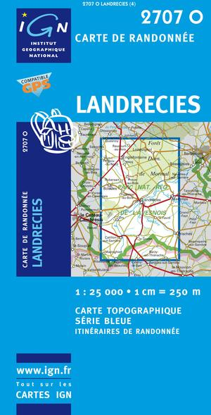 Landrecies Gps