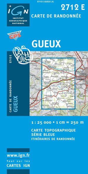 Gueux Gps