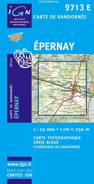 Epernay Gps