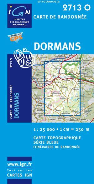 Dormans Gps