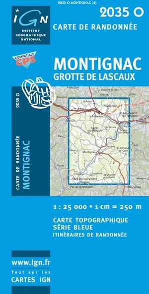 Montignac / Grotte de Lascaux