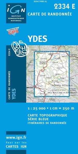 Ydes Gps