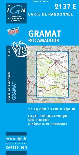 Gramat/rocamadour Gps