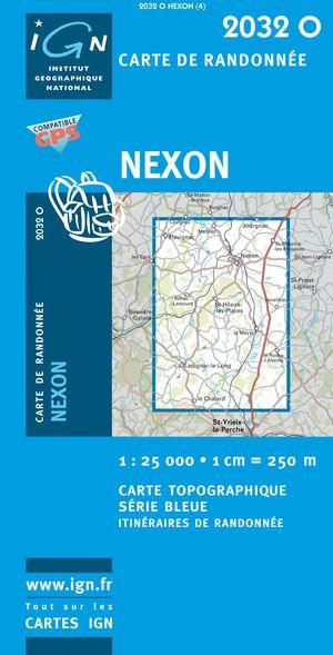 Nexon Gps