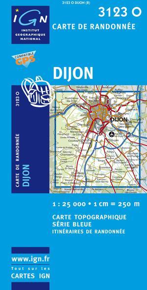 Dijon Gps