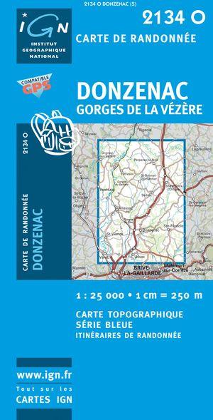 Donzenac / Gorges De La Vezere