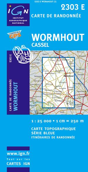 Wormhout / Cassel