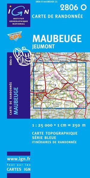 Maubeuge / Jeumont