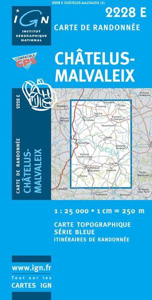 Chatelus-malvaleix