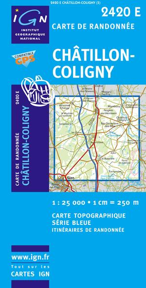 Chatillon-coligny