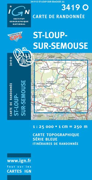 St-loup-sur-semouse
