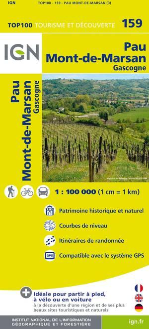 Pau / Mont-de-Marsan