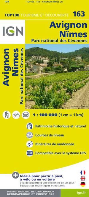 Avignon / Nimes