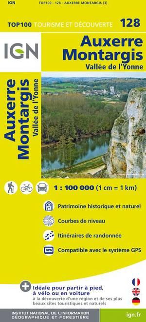 Auxerre / Montargis