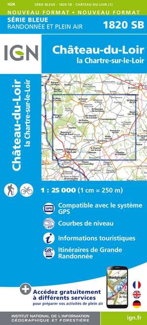 Château-du-Loir / La Chartre-sur-Loir